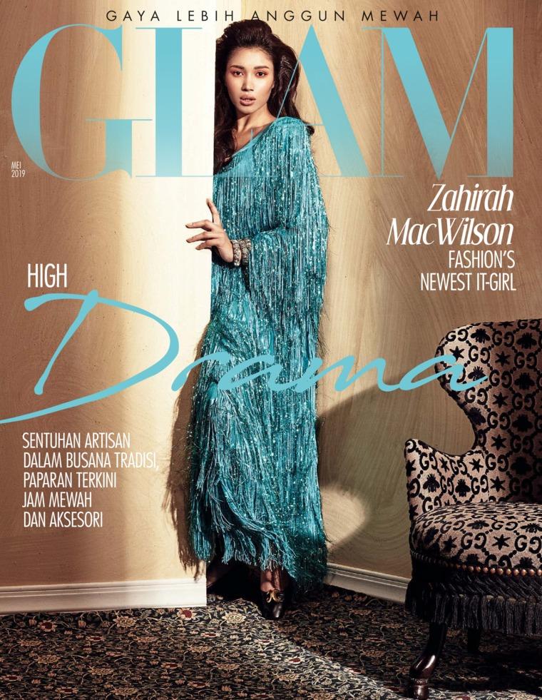 Majalah Digital GLAM Mei 2019