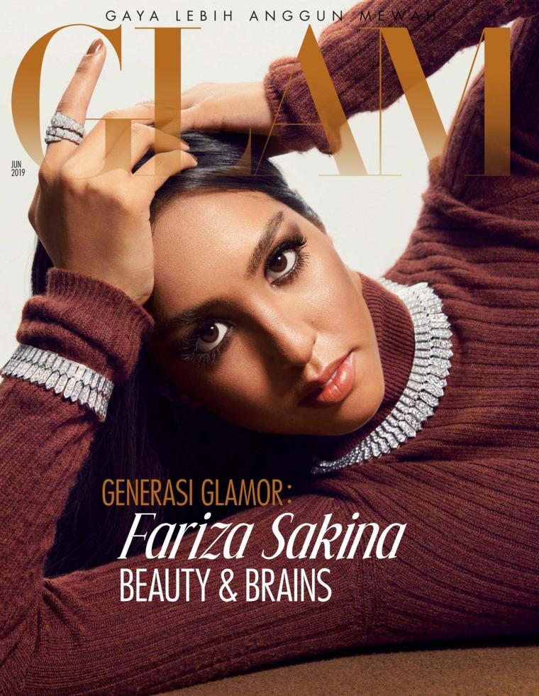 Majalah Digital GLAM Juni 2019