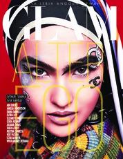 Cover Majalah GLAM Juli 2018