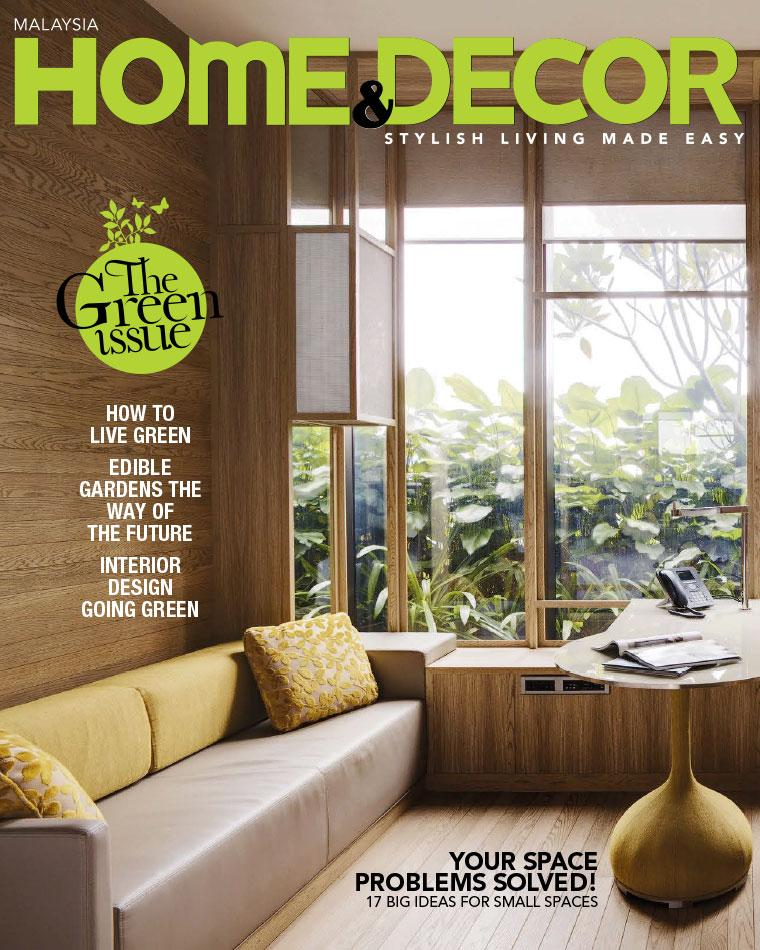 home decor malaysia magazine april 2014 gramedia digital
