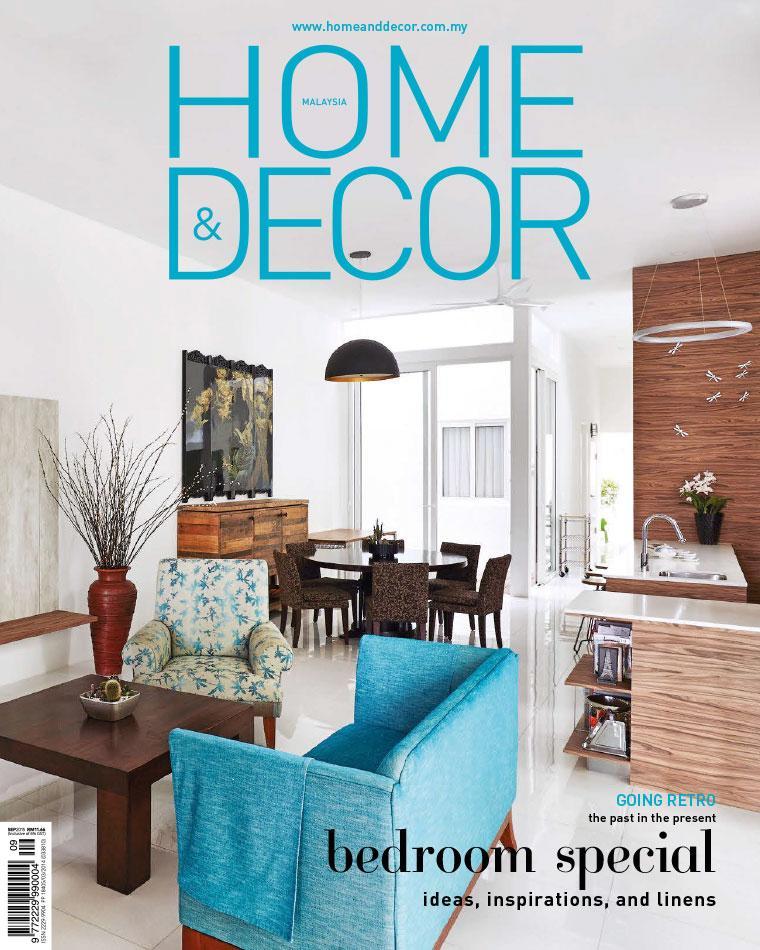 Home Decor Malaysia Magazine September 2015 Gramedia Digital