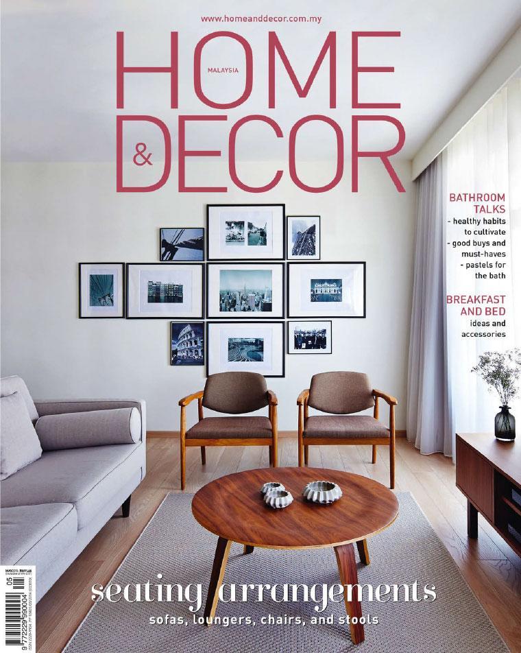 Home Decor Malaysia Magazine May 2016 Gramedia Digital