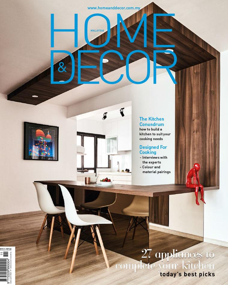 Home Decor Malaysia Magazine November 2016 Gramedia Digital