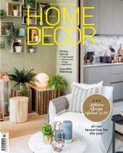 HOME & DECOR Malaysia Magazine Cover November 2017
