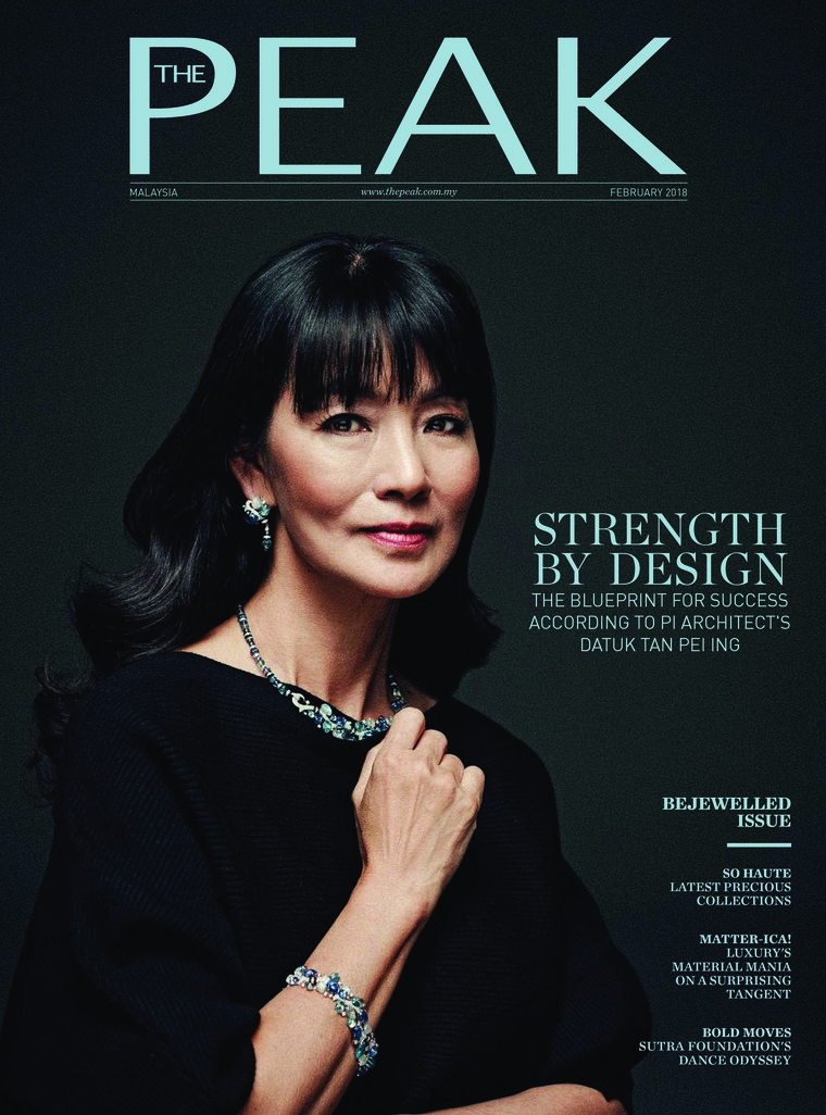 The peak malaysia magazine february 2018 gramedia digital the peak malaysia digital magazine february 2018 malvernweather Gallery