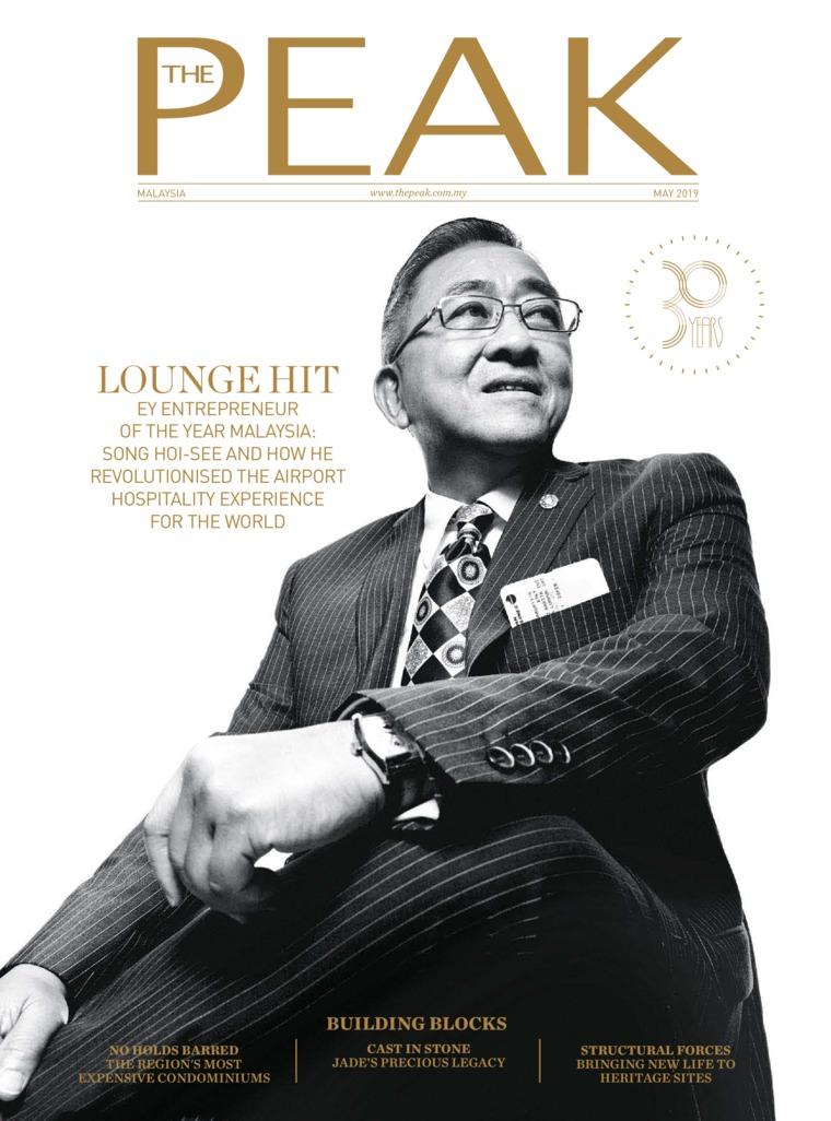 THE PEAK Malaysia Digital Magazine May 2019