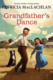 Cover Grandfather's Dance oleh Patricia MacLachlan
