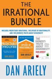 Cover The Irrational Bundle oleh Dr. Dan Ariely