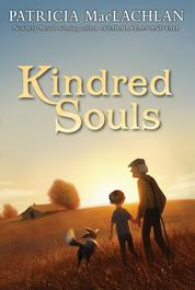 Cover Kindred Souls oleh Patricia MacLachlan