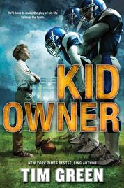 Kid Owner by Tim Green Cover