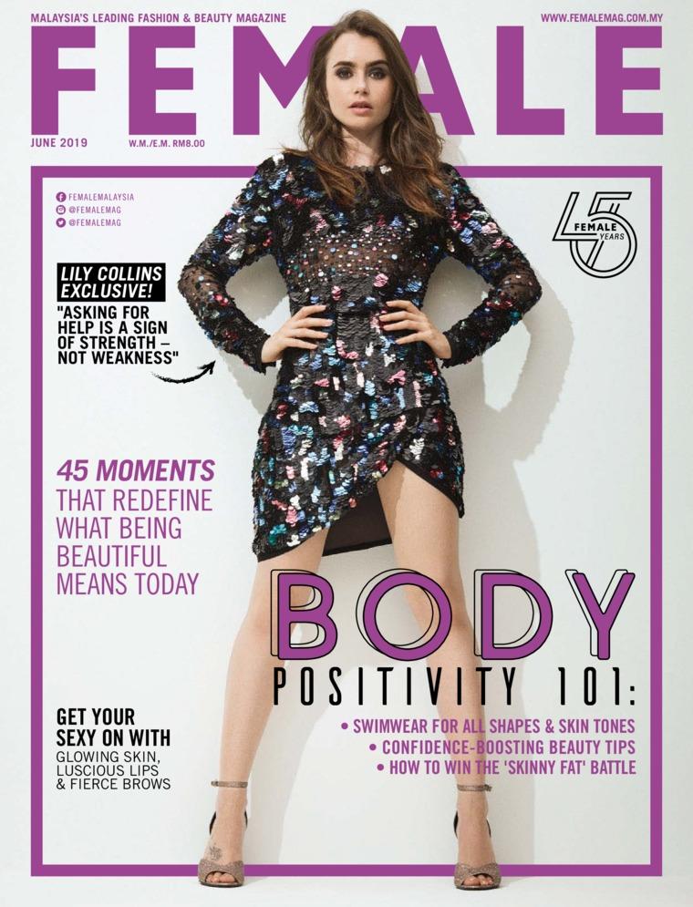 Female Malaysia Digital Magazine June 2019