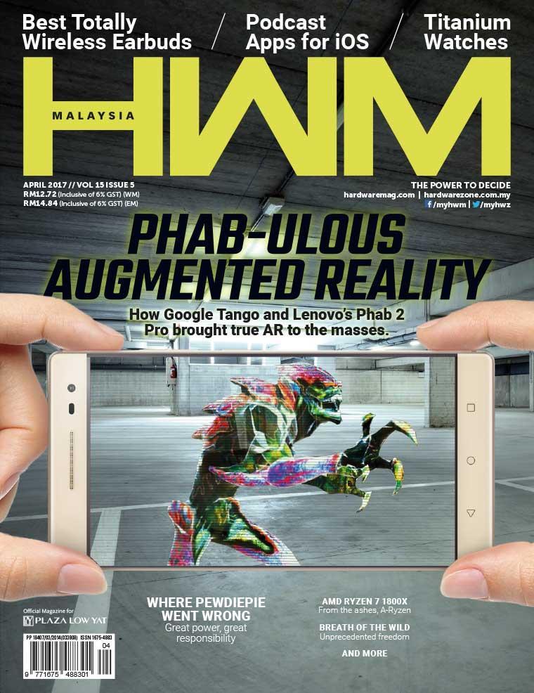 HWM Malaysia Digital Magazine April 2017