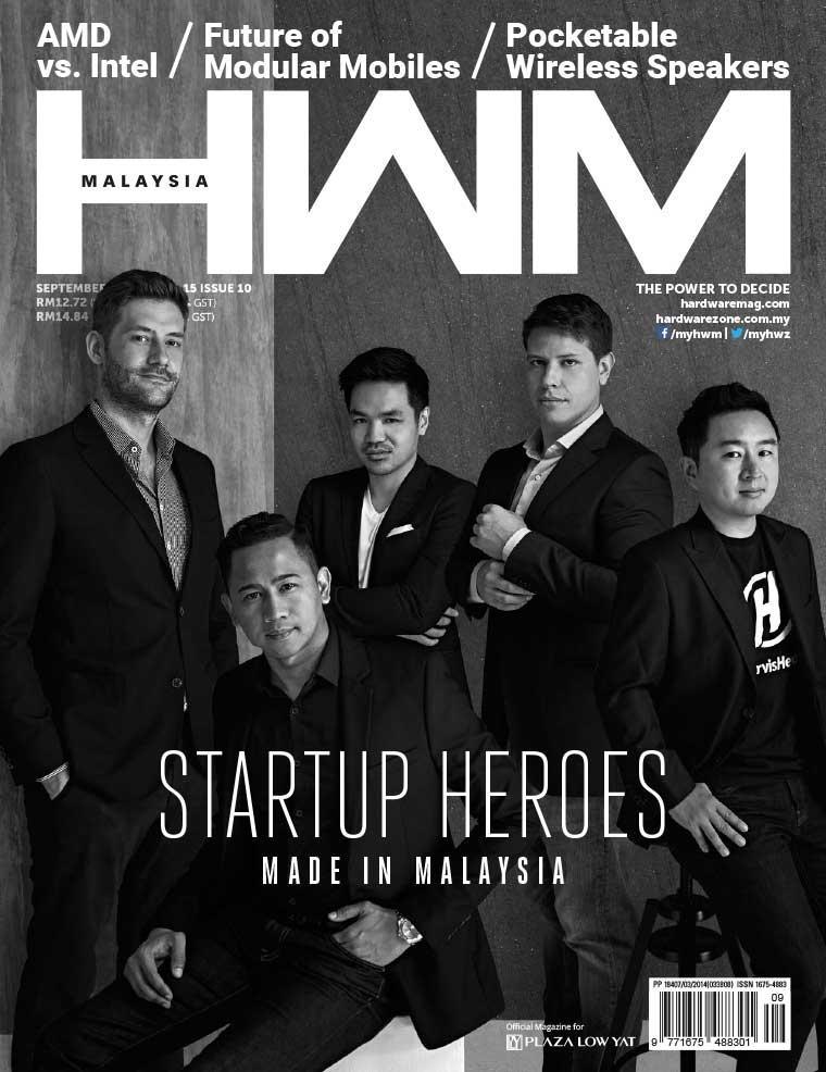 Majalah Digital HWM Malaysia September 2017