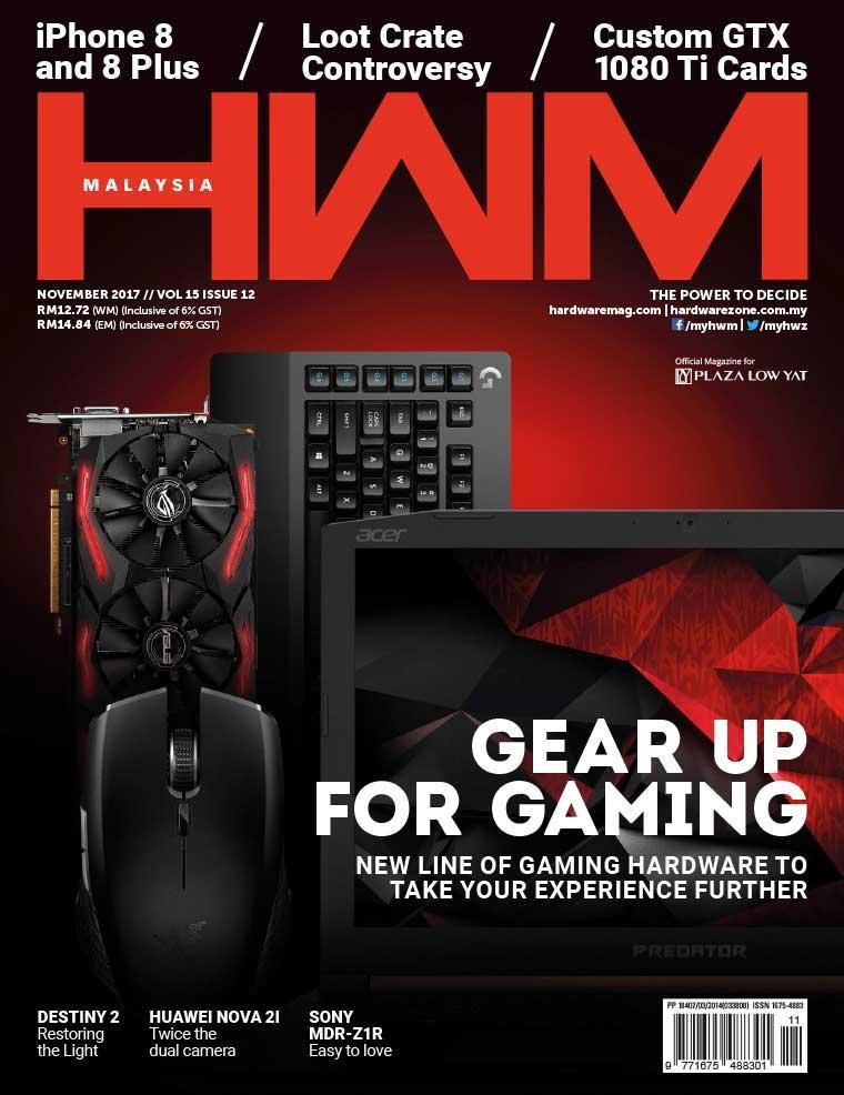 HWM Malaysia Digital Magazine November 2017