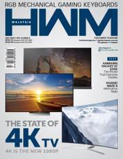 HWM Malaysia Magazine Cover May 2016
