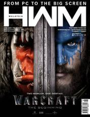 HWM Malaysia Magazine Cover June 2016