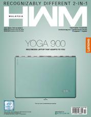 HWM Malaysia Magazine Cover July 2016