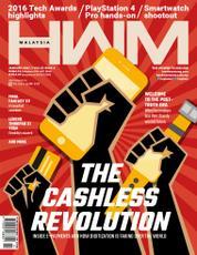 HWM Malaysia Magazine Cover January 2017