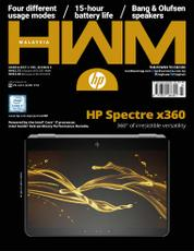 HWM Malaysia Magazine Cover March 2017