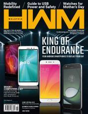 HWM Malaysia Magazine Cover May 2017