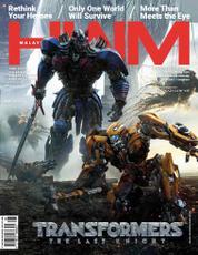 HWM Malaysia Magazine Cover June 2017