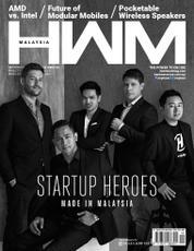 HWM Malaysia Magazine Cover September 2017