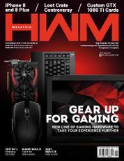 HWM Malaysia Magazine Cover November 2017