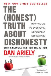 Cover The Honest Truth About Dishonesty oleh Dr. Dan Ariely