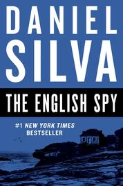 The English Spy by Daniel Silva Cover