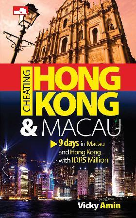 Buku Digital Cheating Hong Kong & Macau oleh Vicky Amin