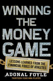 Winning the Money Game by Adonal Foyle Cover