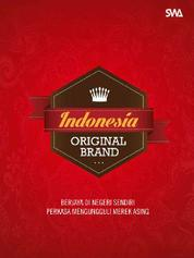 Indonesia Original Brand by Cover