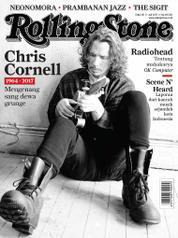 Cover Majalah Rolling Stone Juli 2017