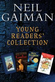 Cover Neil Gaiman Young Readers' Collection oleh Neil Gaiman