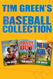 Tim Green's Baseball Collection by Tim Green Cover