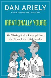 Cover Irrationally Yours oleh Dr. Dan Ariely