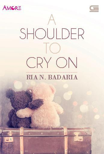 a shoulder to cry on Online shopping from a great selection at digital music store.