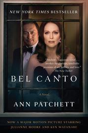 Bel Canto by Ann Patchett Cover