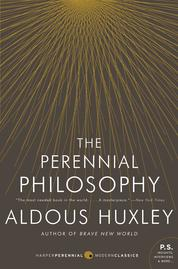 Cover The Perennial Philosophy oleh Aldous Huxley