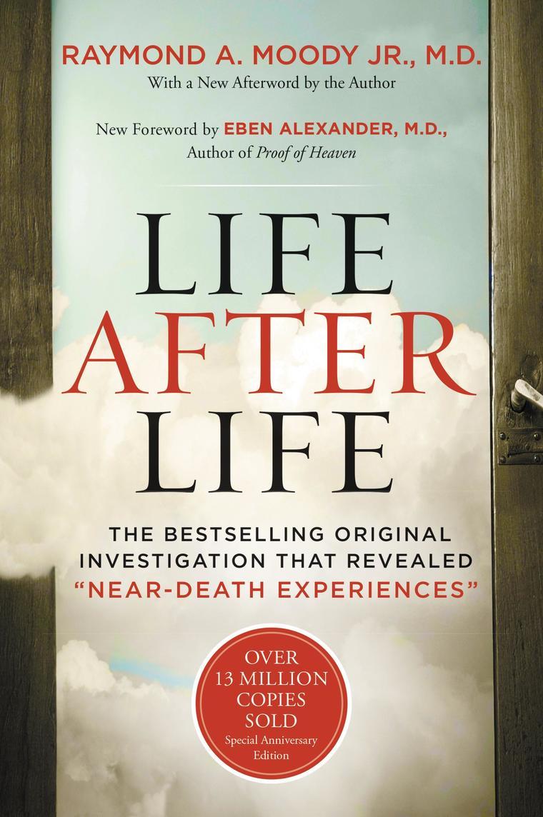 Buku Digital Life After Life oleh Raymond Moody