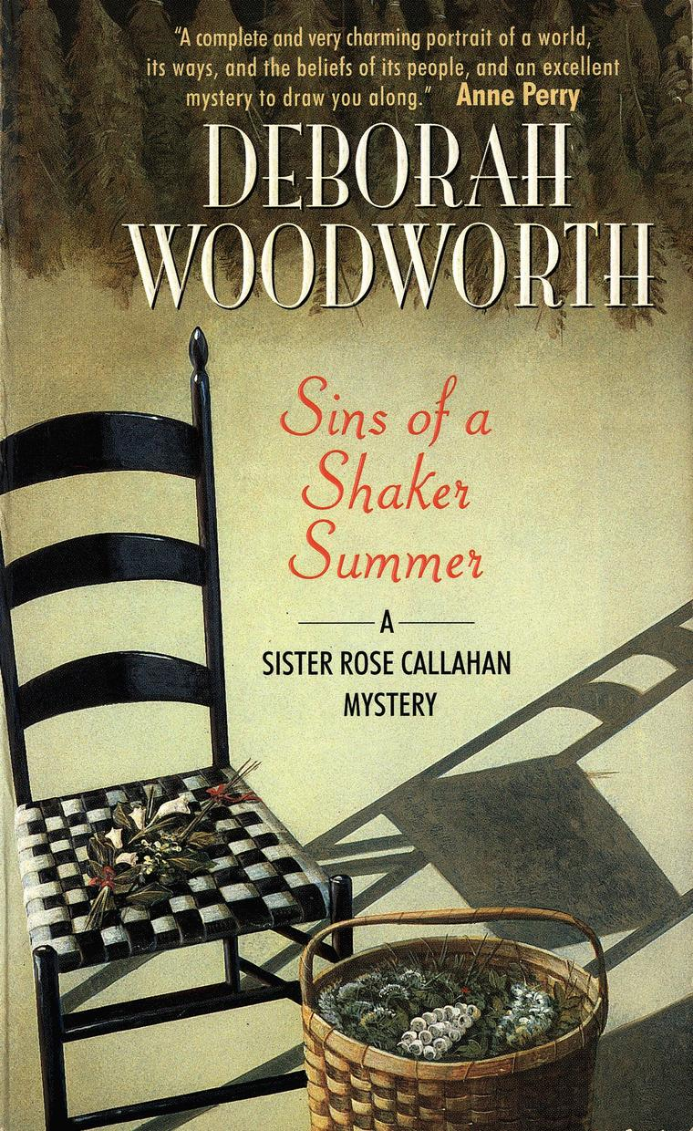 342042f2d Sins Of A Shaker Summer Book by Deborah Woodworth - Gramedia Digital