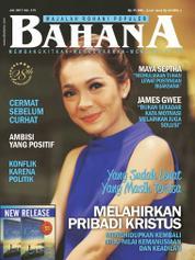 Cover Majalah BAHANA Juli 2017