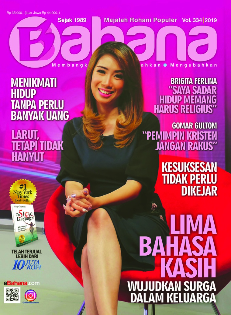BAHANA Digital Magazine February 2019