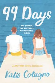 99 Days by Katie Cotugno Cover