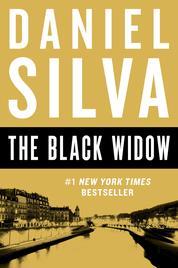 Cover The Black Widow oleh Daniel Silva
