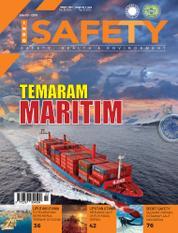 Cover Majalah ISAFETY ED 03 Maret 2016