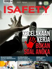 Cover Majalah ISAFETY ED 01 Januari 2017