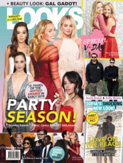 Cover Majalah LOOKS Februari 2018