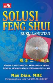 Solusi Feng Shui Buku 2 by Mas Dian, MRE Cover