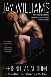 Cover Life Is Not an Accident oleh Jay Williams